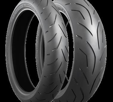 Opony motocyklowe - Bridgestone Battlax S20