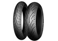 Opony motocyklowe - Michelin Pilot Road 4