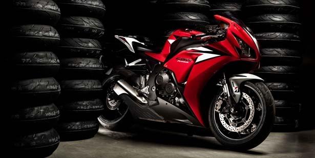 Test opon motocyklowych