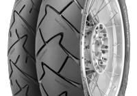 Continental TrailAttack 2 - Opony motocyklowe