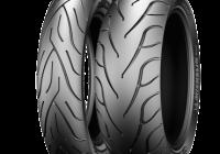 Michelin commander II - Moto opony