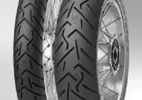 Pirelli Scorpion Trail II - opony enduro