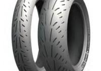 Moto opony - Michelin Power Supersport EVO