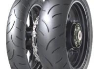 Moto Opony - Dunlop Sportmax Qualifier 2