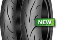 Sport Force+ to druga generacja radialnych opon motocyklowych Mitas