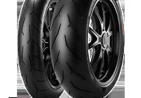 Pirelli Diablo Rosso 3 nowa moto opony 2016