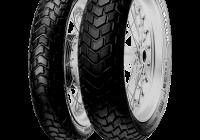 Pirelli MT 60 Enduro opony