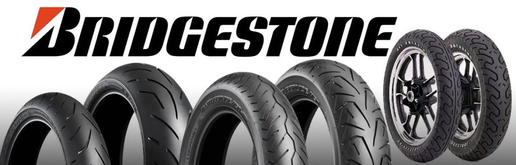 Bridgestone opony