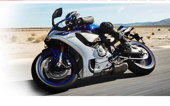 Opony motocyklowe testy