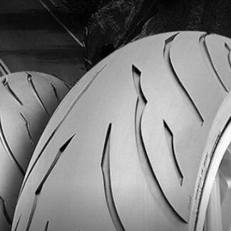 Opony motocyklowe contimotion
